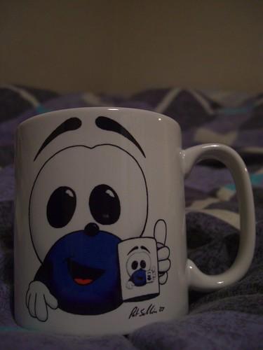 2008-01-15 A Squage Mug!