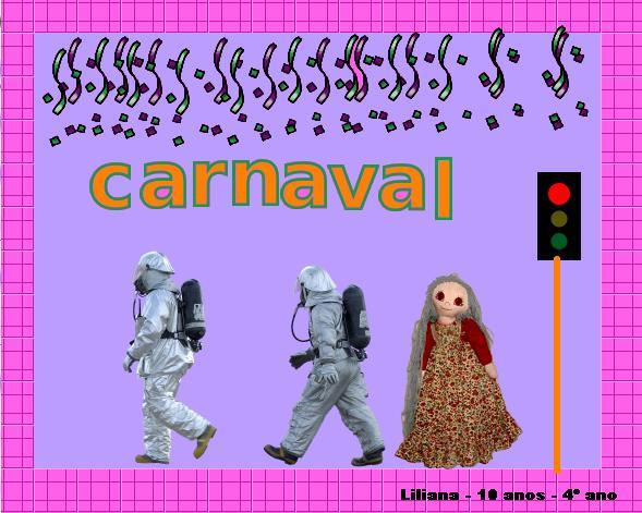 Carnaval - Liliana
