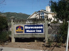 Stevenson Manor Inn (Best Western)