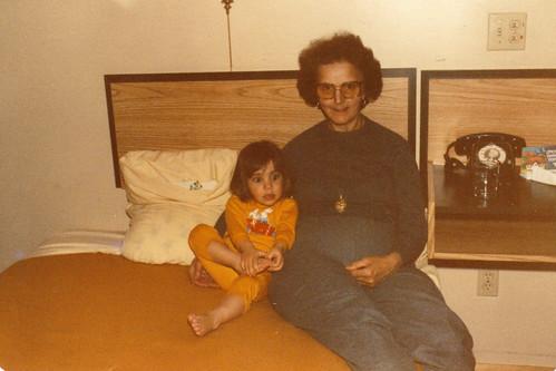 me and my gran