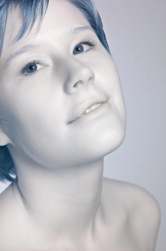 Infrared Emily