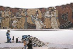 Zeisan memorial