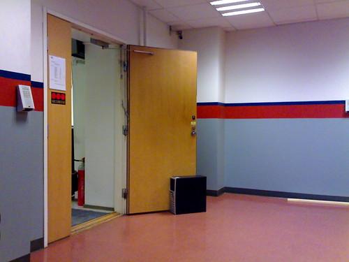 Modern Door Stop