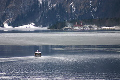 Knigssee (Graham Fellows) Tags: lake mountains knigssee
