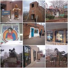 Santa Fe Mosaic