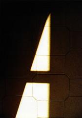 A (pix grafico) Tags: shadow typography ombra letter alphabet tipografia lettera alfabeto