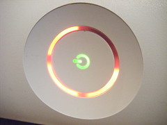 3 Red Ring of Death (CurleyQ Books) Tags: xbox360 redring 3redring