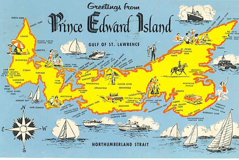 Why You Should Visit Prince Edward Island Canada Akademi Fantasia