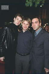 Peter Paige, Randy Harrison and Scott Lowell (Randy Harrison Fans Club) Tags: showtime premiere qaf randyharrison galeharold halsparks winonaryder peterpaige scottlowell theagill publicappearance sharongless michelleclunie robertgant queerasfolks capotescreening jackwetherall