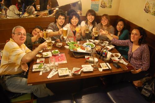 Foto de la mesa 3!