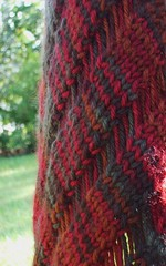 Clapotis #3 - KP Handyed Wool