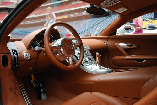 What Car Do You Think Has The Best Interior Of All Time? - General