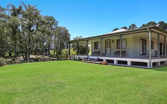 386 Gum Scrub Road, Telegraph Point NSW