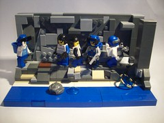 Power Miners (iJay) Tags: power lego jayson miners