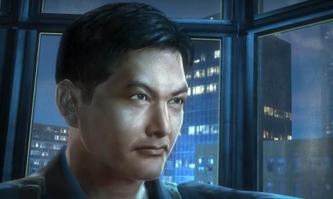 Stranglehold Chow Yun-Fat