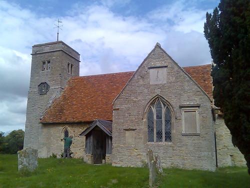 Knotting, Bedfordshire