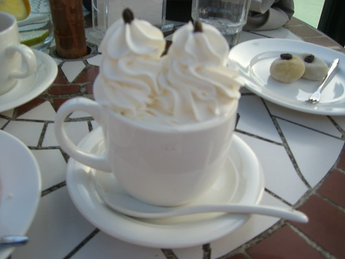 Twin Peaks Lakeside Coffee