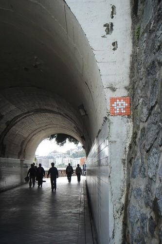 tunelsansebastian