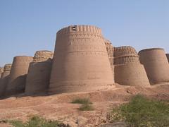 Derawar Fort (John Steedman) Tags: pakistan punjab باكستان پاکستان derawarfort derawar پنجاب パキスタン