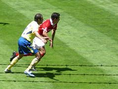 Cuahtemoc Blanco - Copa de Campeones 2007 (gattonelblu) Tags: blanco america de copa toluca 2007 campeones bombonera cuauhtemoc diez nemesio