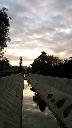 Matadero Creek