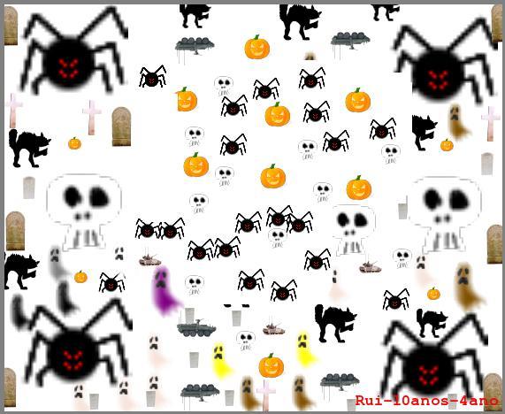 halloween rui