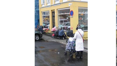 Parking de nenos