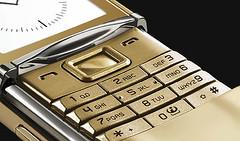 Nokia 8800 Sirocco (Gold, 18 Carats)-11