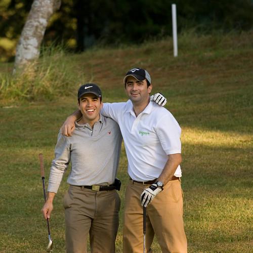 Golfing #5