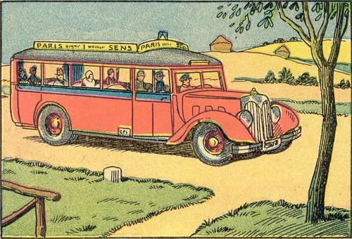 geo transport 2