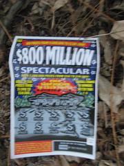 $800 million spectacular