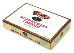 Jo's Peppermint Crunch