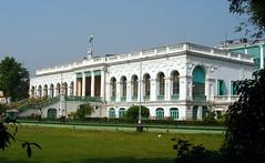 National Library, Calcutta