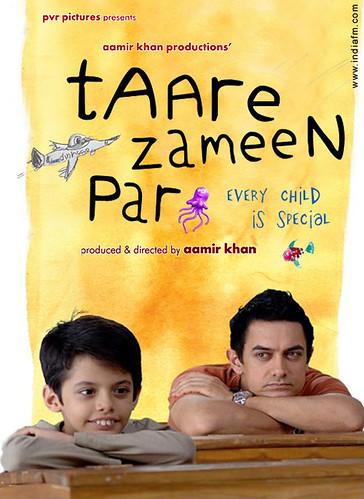 'Taare Zameen Par': A Wonderful Aamir Khan Film