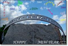 Szczęśliwego Nowego Roku! :-)