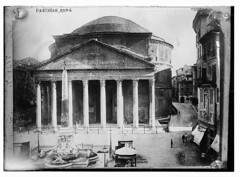 Pantheon - Rome (LOC)