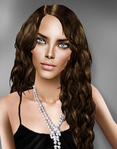 Meet Melissa by Davey ;].