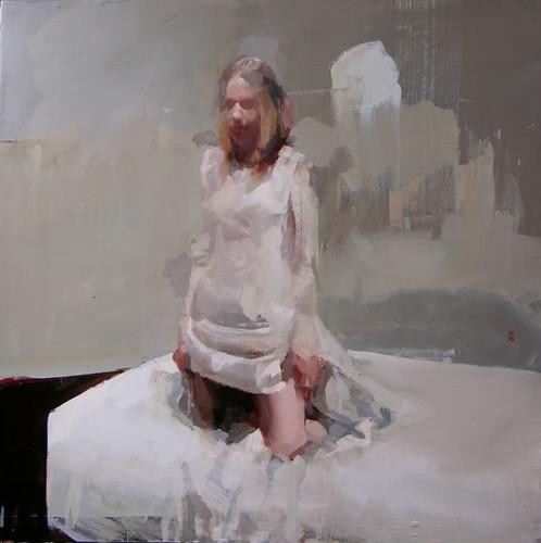 Alex Kanevsky - bride
