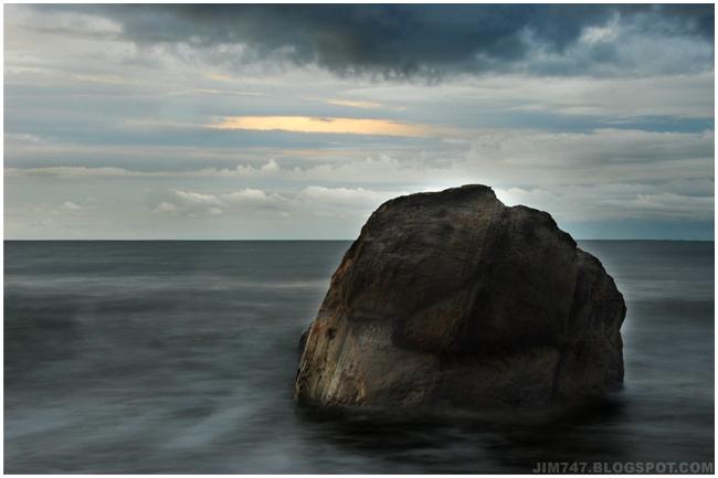 Meragang Beach 1