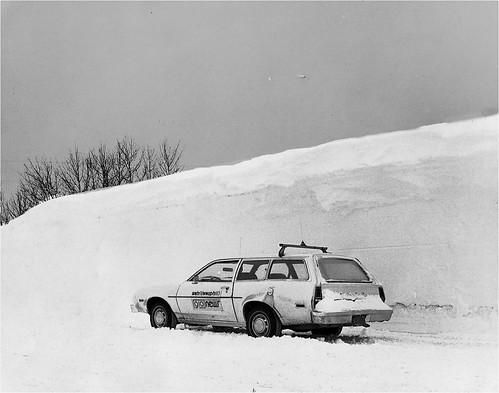 snowwagon