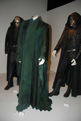 Creating movie accurate costumes archive chamber of secrets solutioingenieria