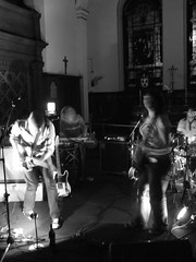 Light Syndicate @ Sacred Trinity Church, Salford