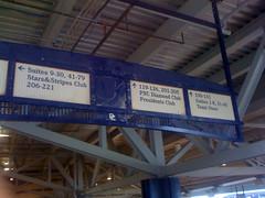 Grand Concourse Sign