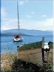 boats (philaustin_uk) Tags: boats flickrchallengewinner