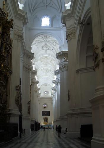 Cathedral.Granada