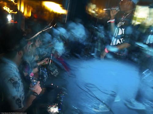 20080316 Spank Rock @ Texas Garage (1)