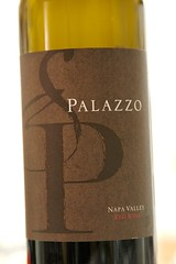 2005 Palazzo Napa Valley Red Wine