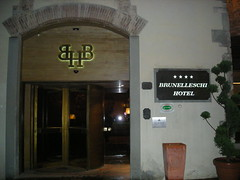 Hotel Brunelleschi (Kate) Tags: italy florence