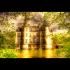 Fairy Castle (Dimitri Depaepe) Tags: trees sun castle spring bravo hdr themoulinrouge firstquality holidaysvacanzeurlaub megashot alarecherchedutempperdu