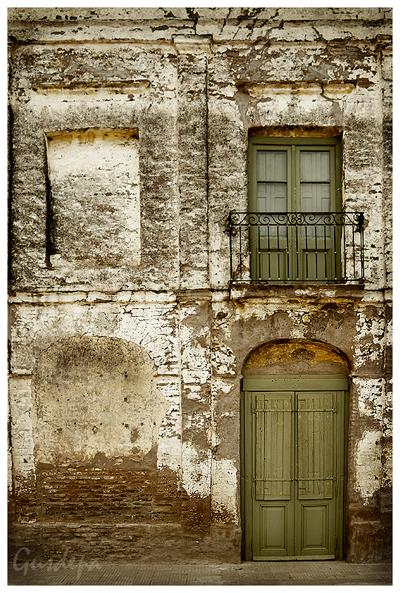 El viejo Boliche de San Antonio de Areco